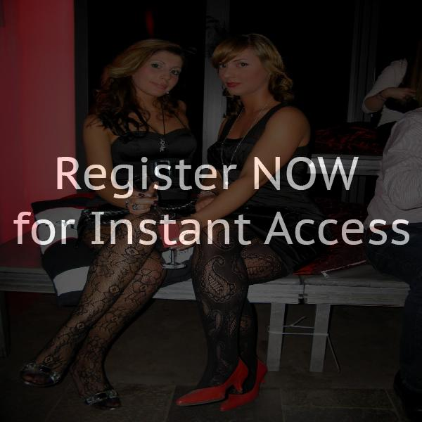 Swingers club in mississauga